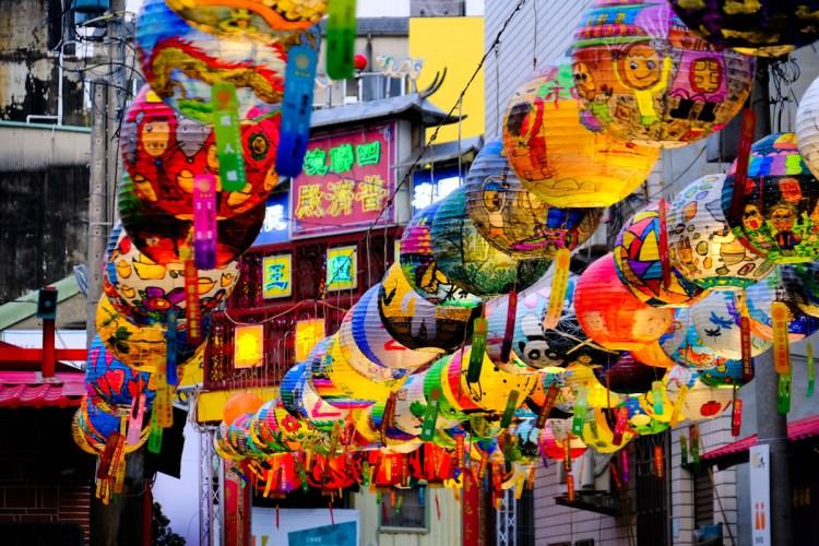 台南元宵燈會 2020府城普濟燈會-台南必逛必拍的燈節活動