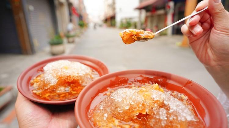 恆春綠豆饌 恆春阿伯綠豆饌-糖水香甜可口而不膩