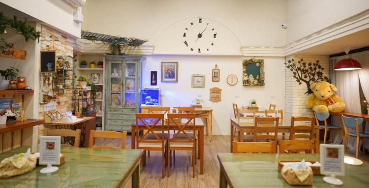 新興區美食 Cats咖啡手作冰品慢食-鄰近高雄文化中心,庭園、藝文、歐洲鄉村風餐廳新開幕