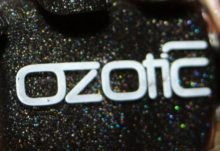 Logo Ozotic