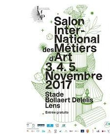 BearlyN Affiche-Salon-International-des-Métiers-Dart-Lens