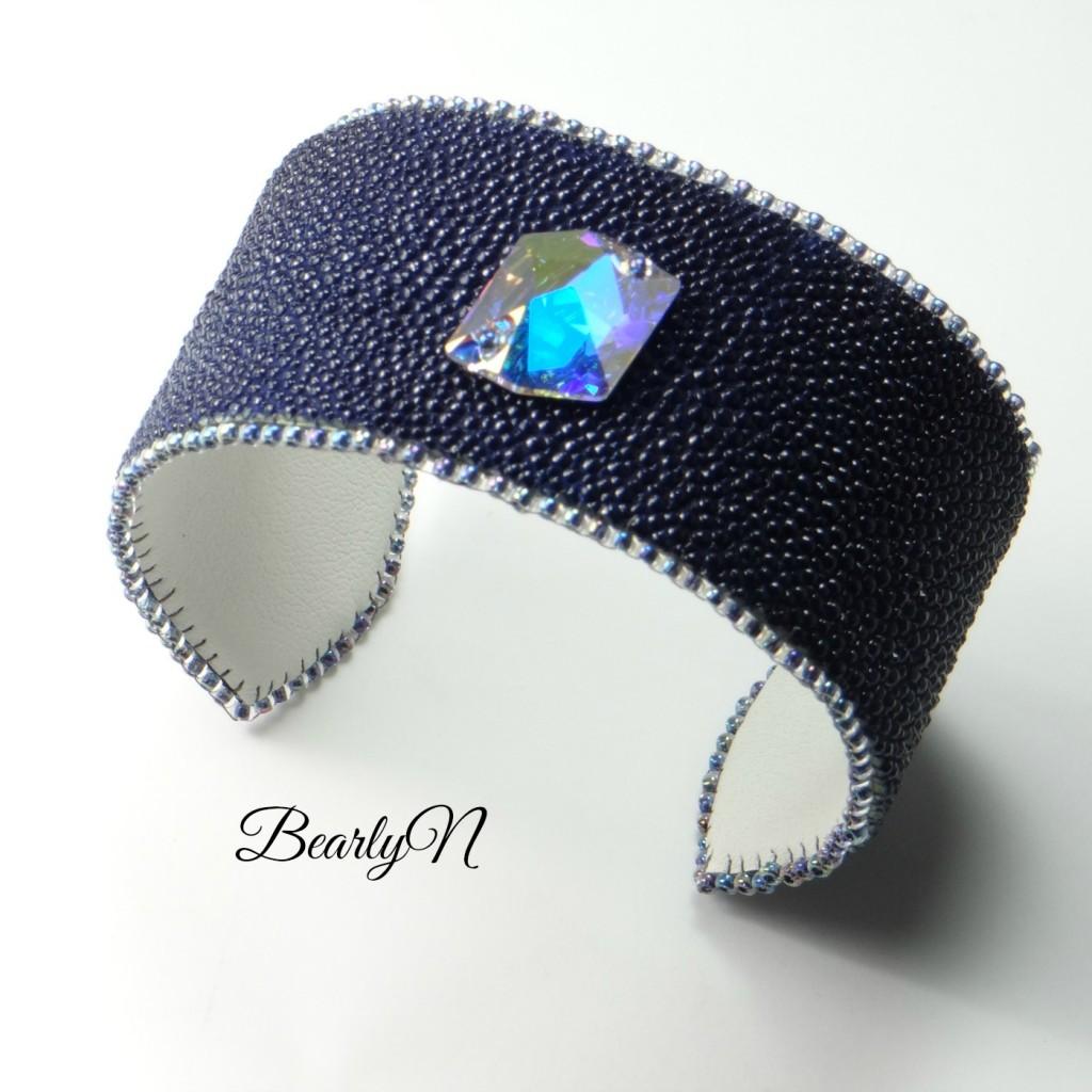 BearlyN bracelet-Ultra-Violet-1400