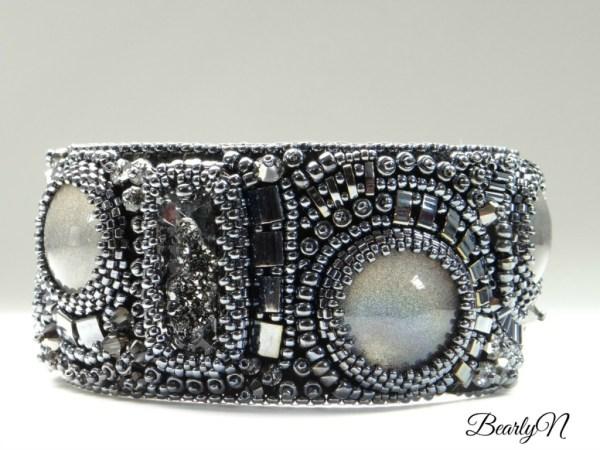 BearlyN-bracelet Chromatic