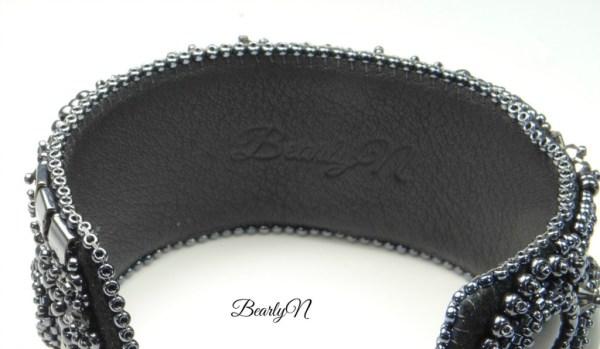 détail finition bracelet Chromatic