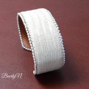 vue-de-dessus-bracelet-lézard_BearlyN