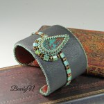 Manchette chrysocolle cuprite_BearlyN