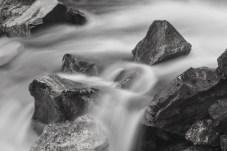 Bridalveil Falls, AK