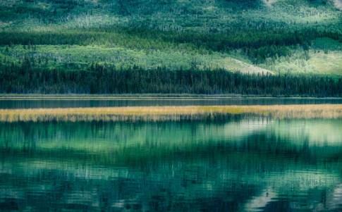 Tagish Lake, Yukon