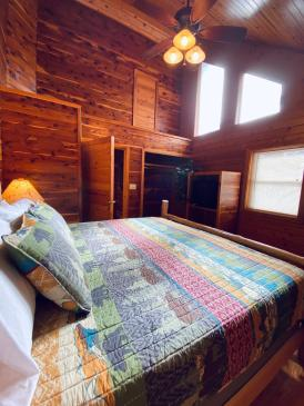 Chalet bed c 2-7