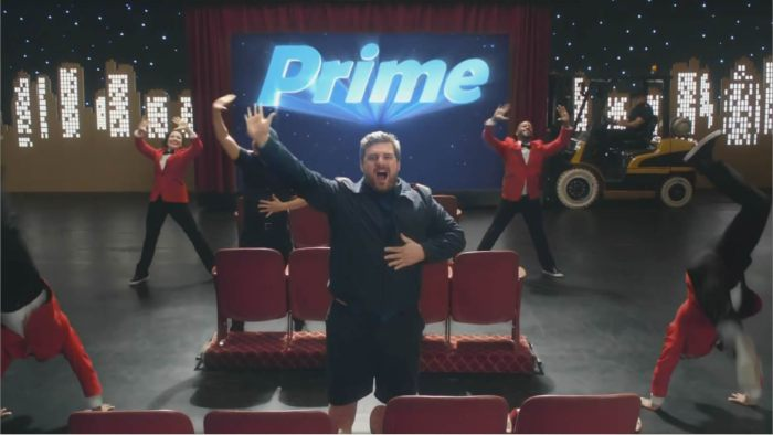 Casey Campbell Amazon More To Prime
