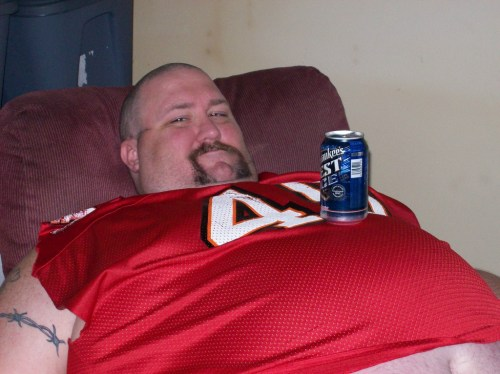 BeerBellyBear beer