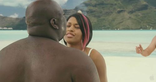 Faizon Love couples retreat 02
