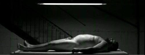 Manuel Martinez naked