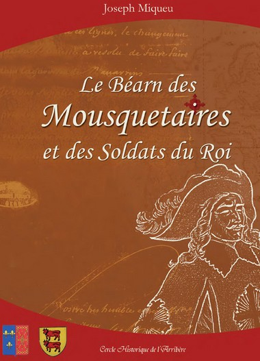 Les Mousquetaires Sont Barnais Personnages Du Barn