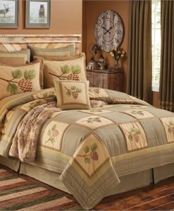 Pineview Quilt Collection