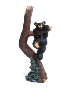 "Big Sky Carvers ""Hang in There 2"" Figurine"
