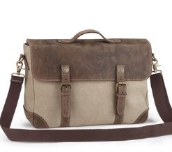 Big Shot Messenger Bag