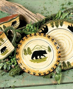 Dinnerware 16pc Set