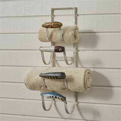 Fishing Lure Towel Holder