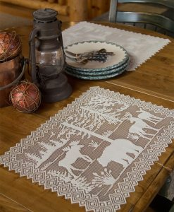 Lodge Hollow Placemat