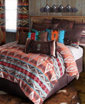 Mojave Sunset Bedding Set