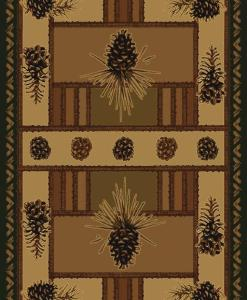 Pine Barrens Rug Collection