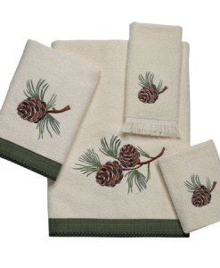 Pine Creek Towels