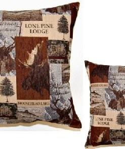 Pine Lodge Pillows