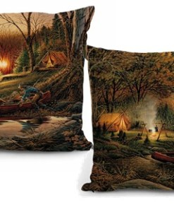 Solitude Decorative Pillows