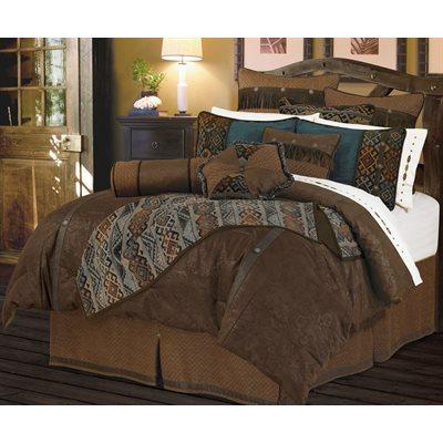 Del Rio Comforter Bedding Collection