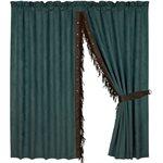 WS4006C Del Rio Curtain Pair 96×84
