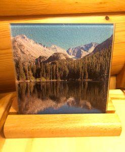Bear Lake Trivet