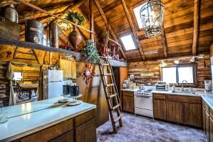 The Bear's Den Loveland Colorado