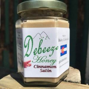 Debeeze Honey Cinnamon