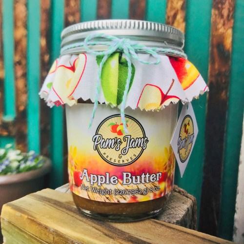 Pams-Jams-Apple-Butter