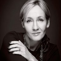 J.K. Rowling is the world's most influential person