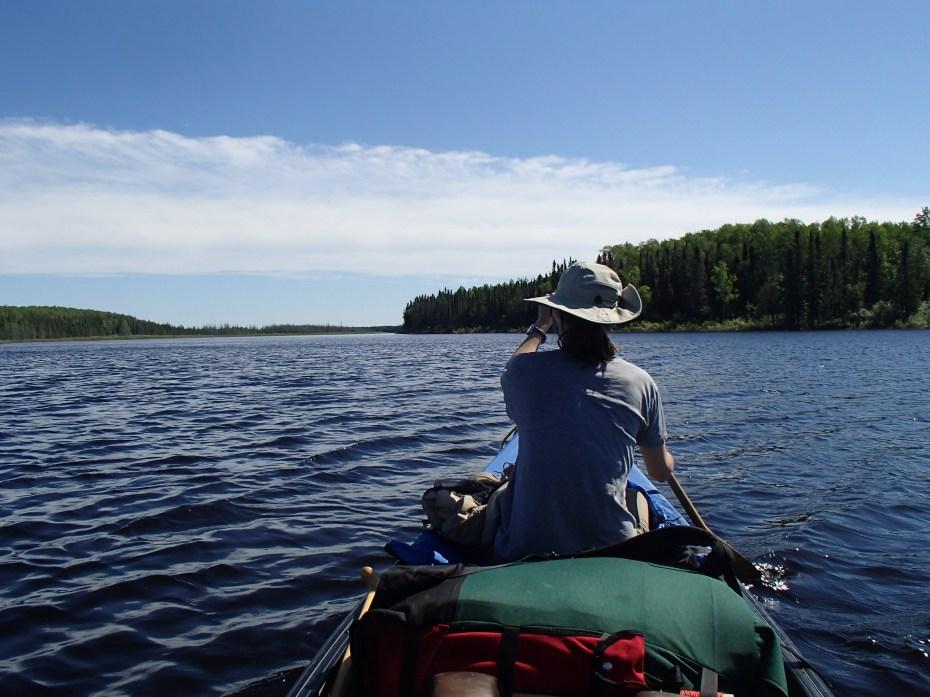 Otoskwin River
