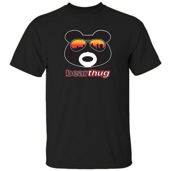 BearThug Classic Logo T-shirt