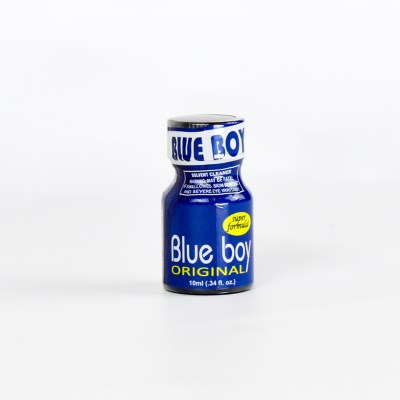 Blue Boy 10ml