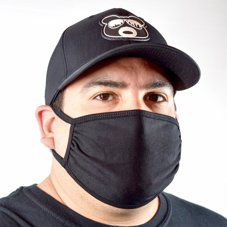 BearThug Face Masks