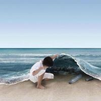 Raped oceans, RESPECT them please!!