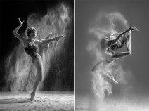 Spiritual Dance - by Alexander Yakolew
