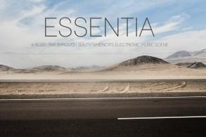 ESSENTIA - Datexeus - Be artist Be art
