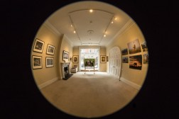 D Contemporary - New Art Gallery in the City (London) - be artist be art