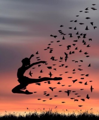 #Sunset #Dreams - by Dominic Liam - be artist be art