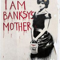 Who is #Bansky? - #Streetart
