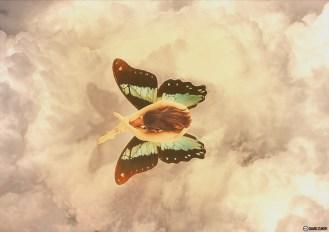 """DayDream"" Series, Fantasy Nature - by David Zuker - be artist be art magazine"