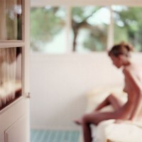 Unfocused Dreams, the Beauty of Nude - by Mona Khun