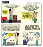 6-4-13-Bearman-Cartoon-Five-Star-Customer-Service-Satisfaction-Cartoon