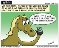 9-22-14-Underwater-Mussel-Glue-Bearman-Cartoons
